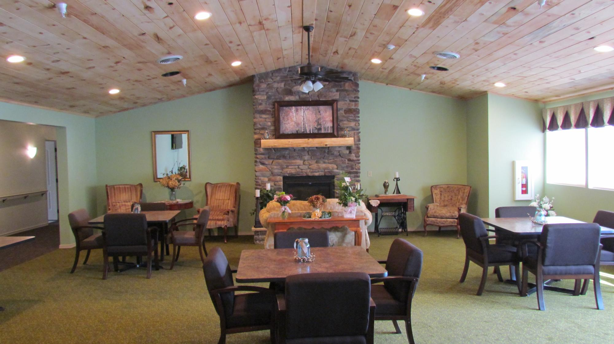 Serenity Gardens Assisted Living Facility Home